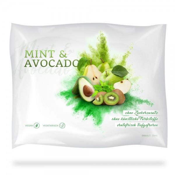 Mint & Avocado