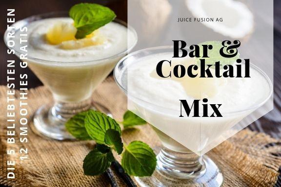 Bar & Cocktail Mix
