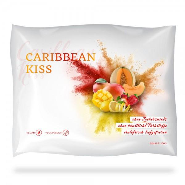 Caribbean Kiss