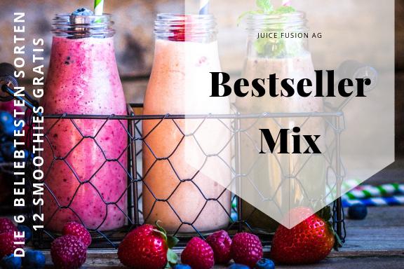 Bestseller Mix